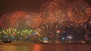 new year s celebrations kick in australia nbc news