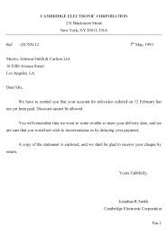 best ideas of example letter inquiry full block style also sample