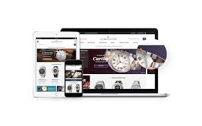 online watch store jomashop prides itself on reliability