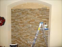 interiors installing air stone backsplash air stone backsplash