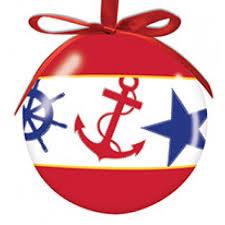 nautical ornaments coastal products by region cape shore