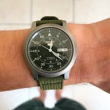 automatic watches for small wrists