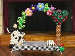 theme decor theme decor balloonworks