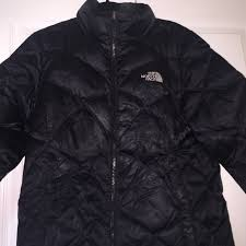 the north face black friday 73 off the north face jackets u0026 blazers all black down north