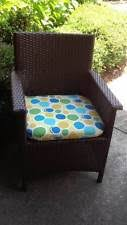 20 X 20 Outdoor Chair Cushions Sunbrella Patio U0026 Garden Furniture Cushions Ebay