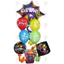 imagenes feliz cumpleaños rockero feliz cumpleaños you rock regalos d f regalos a domicilio en