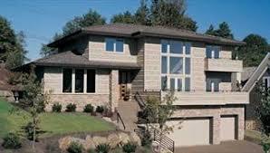 hillside garage plans drive house plans professional builder house plans