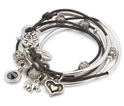 wrap bracelet with charms images The authenticity of a lizzy james wrap bracelet lizzy james blog jpg