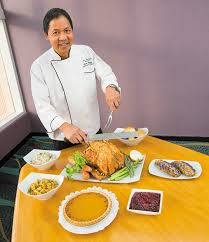 take your thanksgiving feast to go hawaii prince hotel waikiki