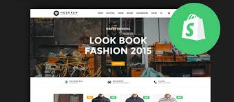 shopify themes documentation 50 best clothing fashion shopify themes 2017