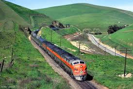California travel by train images Travel by train jpg