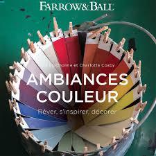 Papiers Peints Farrow And Ball Farrow U0026 Ball Toutes Les Nouveautés Peintures Et Papiers Peints