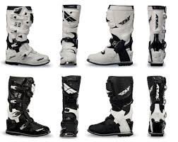 motocross boots review fly racing reveals sector boot motocross feature stories vital mx
