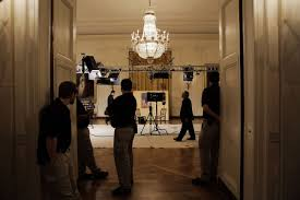 Youtube Whitehouse Behind The Scenes Of Barack Obama U0027s Interview With Youtube U0027s Stars