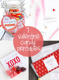 s day candy 7 sweet ways to personalize s day candy creative gift