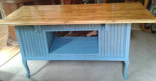 buffet kitchen island furniture flippin from server to center stage