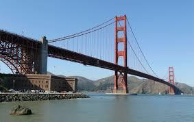 san francisco golden gate bridge marks 75 years