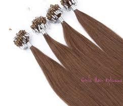 micro loop hair extensions girlis luxury hair extensions 1 gram micro loop remy hair