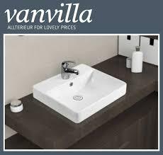 waschtisch design design keramik aufsatzwaschbecken waschbecken ts 081 waschtisch