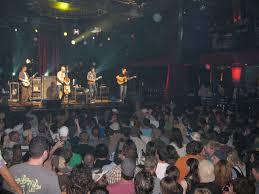 bluegrass unleashed yonder mountain string band revolution live