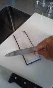 How To Sharpen Kitchen Knives by Knife And Shear Sharpening Gallery Lamar Blade And Edge Sharpening