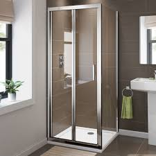 soak com what to know when choosing a shower enclosure