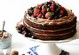 chocolate birthday cake recipe answer cake
