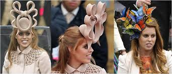 Princess Beatrice Hat Meme - the royal order of sartorial splendor flashback friday beatrice