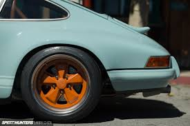 porsche singer 911 the perfect 911 singer does it again speedhunters