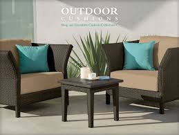 Patio Chairs With Cushions Patio Furniture Cushion Home Outdoor Intended For Awesome Pillows