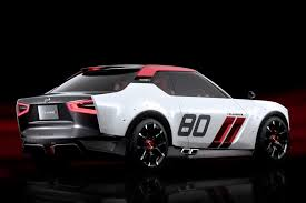 nissan silvia 2018 nissan still hasn u0027t given up on the idx sports car