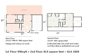 how to calculate the square footage of a house how do you calculate the square footage of your home