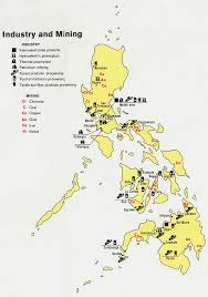 Resource Map Maps Of Philippines Bizbilla Com