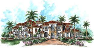 Dream Home Plan Floor Plans 5001 Sq Ft To 7500 Home Plan 5632 120 Luxihome