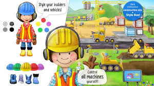 Tiny Tiny Builders Construction Android Apps On Google Play
