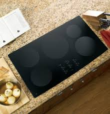 Induction Vs Radiant Cooktop Ge Profile Series 36