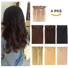 hair extension reviews top 10 best clip in hair extensions in 2017 reviews