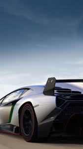 grey lamborghini veneno lamborghini phone wallpaper group 75