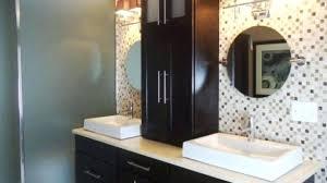 Bathroom Vanity Storage Tower Bathroom Vanity Storage Tower Cabinet With Regard To Countertop