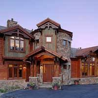 ideas for building a home luxury home building ideas