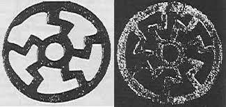 black sun occult symbol wikiwand