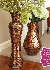 Decorating With Large Vases 41 Best Fabulous Floor Arrangements Images On Pinterest Home