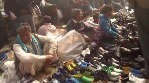 buy boots delhi chor bazaar delhi chandni chowk near fort