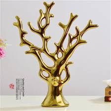 wedding gift ornaments 1pcs creative tree home decor fashion home decorations