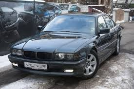 bmw modified vilner u0027s modified bmw 750i on sale for 25 000