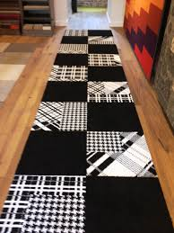 Black And White Checkered Rug Interior Fantastic Carpet Tile Ideas Olefin And Polypropylene