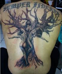 tree tattoos tree by proki on deviantart tattoos