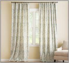 gray blackout curtains nursery curtains home design ideas