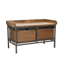 back bay upholstered storage bedroom benchend of bed bench with