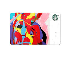 starbucks u0027 holiday gift cards are here u2014 and they u0027re covered in